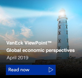 VanEck ViewPoint Global economic perspectives
