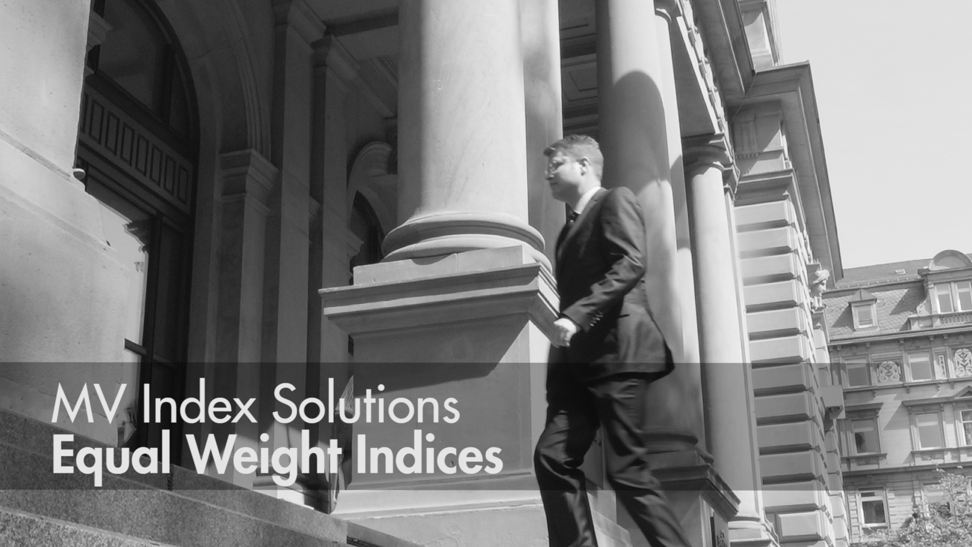 MV Index Solutions – Equal Weight Indices